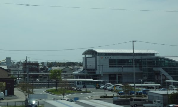 JR東海の駅