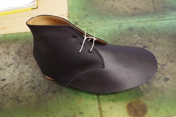 サンプル靴