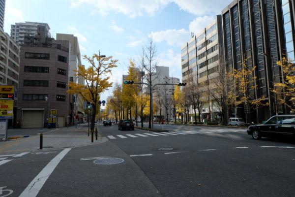 リファーレ大阪