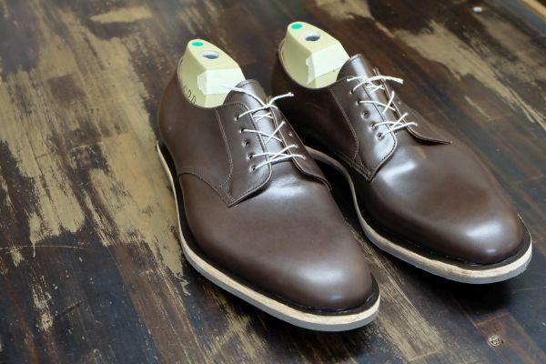 雨の日&出張用の靴